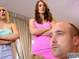 Real mother duddy s daughter casting and my   compeer pervert The Rave Trade