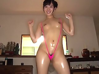 Crazy Japanese chick in Incredible Small Tits, Teens JAV clip