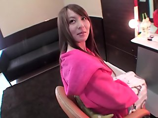 Exotic Japanese slut in Crazy Amateur, Slave JAV scene