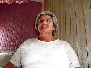 HelloGrannY Best Latin Amateur Pics Collection
