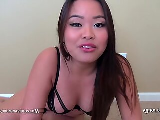 asian CEI Contortionist