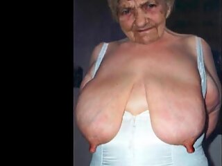 ILoveGrannY Sexy Granny Nude Pictures Compilation