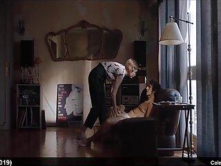 Julianne Nicholson & Sabrina Alfonso nude and wild sex scene