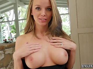 Mature mom hd Jane Doux in When Father Is Away Stepmom Will Play