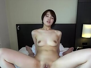 Jav Schoolgirl Yana Fucks Uncensored, Cute Teen Rides Cowgirl