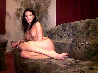 Nudist woman lifestyle