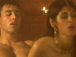 Time For Exotic Lovers From India