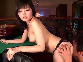 Japanese lingerie porn and soft ora - More at 69avs.com