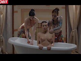 LETSDOEIT - Geisha Vanessa Decker Having Passionate Sex With Max Dior