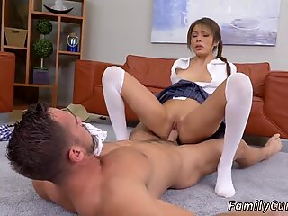 Mother and ally s daughter share dick Forgetful Father Forgiveness