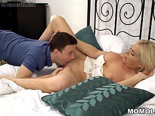 Cam Model Mom Fucked By Stepson