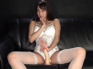 Hasumi Kurea AMSR Sex 2