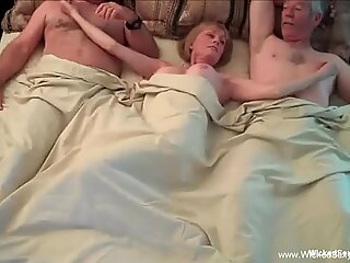 3some For Wicked Sexy Melanie