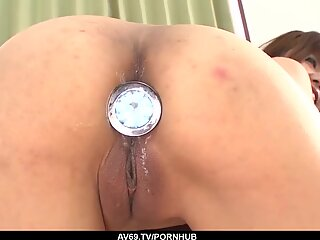 rough hardcore for shy amateur ibuki akitsu - more at 69avs com